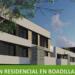 Promoción residencial 100% industrializada de Vía Célere en Boadilla del Monte