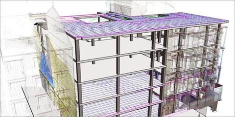 El proyecto 'Rebecca' aplicará BIM para mejorar el control y la monitorización en proyectos de construcción
