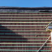 Se rehabilita la estación de tren de Ávila para aislar e impermeabilizar su cubierta