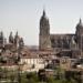 Salamanca aprueba una estrategia para crear una ciudad verde que integre urbanismo y naturaleza