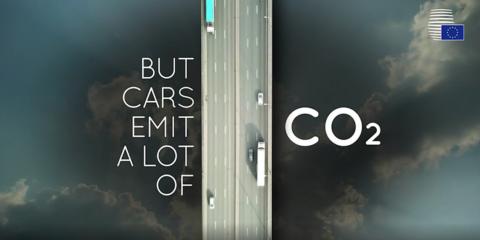 La UE aprueba la reducción de más del 30% de emisiones de CO2 para turismos y furgonetas