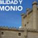 Valladolid acogerá el 2 y 3 de mayo el 'IV Curso Accesibilidad y Patrimonio' organizado por la ETSAVA