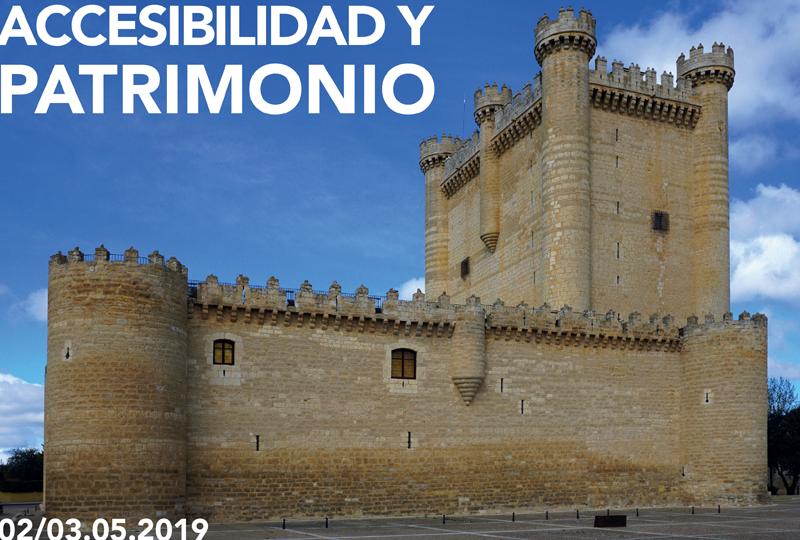 'IV Curso Accesibilidad y Patrimonio