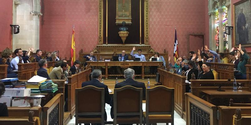 Pla Director Sectorial de Residus no perillosos de Mallorca