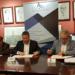 Aragón firma el protocolo para que todos los edificios sean de consumo energético casi nulo