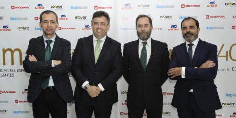 Asociación de Fabricantes Españoles de Lanas Minerales Aislantes, AFELMA
