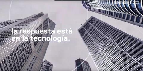 Building Technologies. Construyendo el futuro con Tecnalia