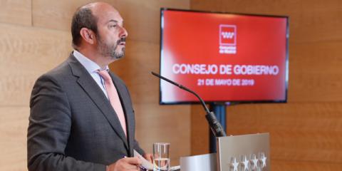 La Comunidad de Madrid aprueba nuevas ayudas para la rehabilitación energética de viviendas