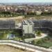El edificio de consumo energético casi nulo Rosae en Zaragoza tendrá financiación verde