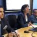 Euskadi presenta el decreto de valorización de escorias de acería y una guía de aplicación en la construcción