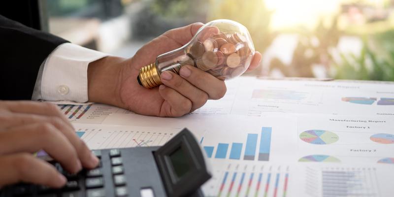 economía ayudas a proyectos de ahorro
