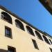 El hospital de Estella, en Navarra, se transformará en 14 viviendas públicas con características sostenibles
