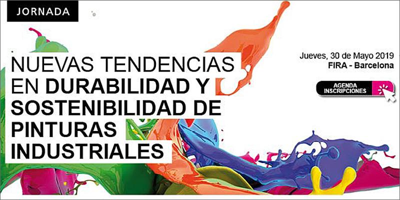 cartel de la jornada de tecnalia en barcelona
