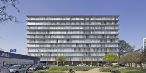 El Mies van der Rohe 2019 premia la rehabilitación de los edificios de 'Cité du Grand Parc' en Burdeos