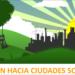 Jornada 'Transición hacia ciudades sostenibles. Planificación y desarrollo de las Urbes' en Las Palmas