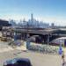 El programa LEED para ciudades recibe una subvención de 500.000dólares del Banco de Estados Unidos