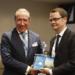 El proyecto 'Life Battle CO2', ganador del premio 'Mejores Prácticas Ambientales' del sector asfáltico 2019