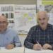 El proyecto de regeneración urbana de Pamplona 'Efidistrict' entra en la segunda fase