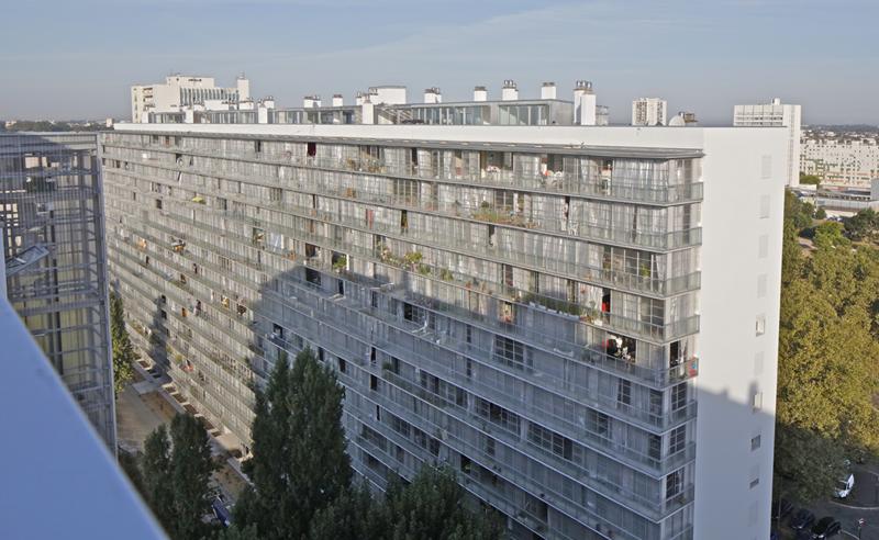 En la imagen puede verse cómo quedan las nuevas estructuras una vez finalizada la obra.