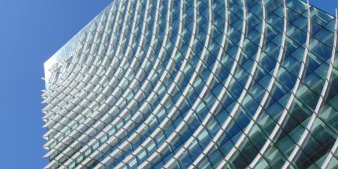 Castellana 77 se convierte en un edificio de oficinas eficiente y sostenible LEED Platinum tras su rehabilitación integral