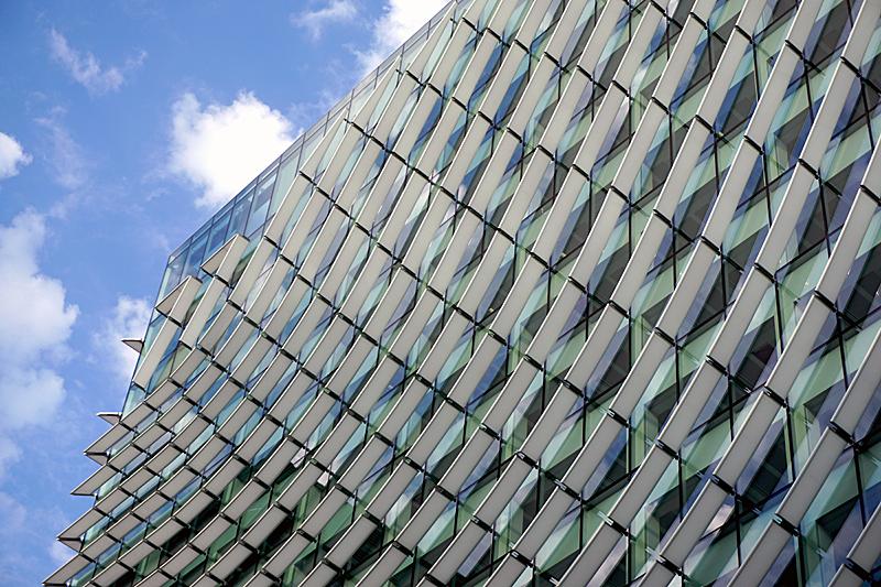 Edificio Castellana 77 Imagen ©luis vidal + arquitectos
