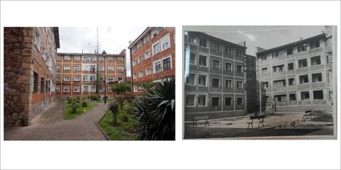 Rehabilitación del parque arquitectónico actual como parte fundamental del ahorro energético y mejora del confort