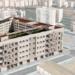 Sevilla da luz verde a la construcción de un edificio de 83 VPO de emisiones casi nulas con cubierta verde