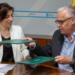 La Xunta de Galicia y Asemaco firman un convenio para fomentar y facilitar las ayudas en rehabilitación de edificios