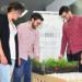 Arquitectos de la UPCT crean el proyecto empresarial Reverdecer para promover las cubiertas vegetales