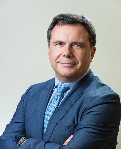Isidoro Miranda, director general de LafargeHolcim España, nuevo vicepresidente de Cembureau.
