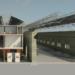 Avanza el proyecto de rehabilitación de las Naves de Renfe de Sevilla para la colocación de placas solares