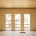 Construcción en madera, diseño sostenible y ahorro energético en un nuevo edificio de Madrid