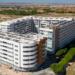 Residencial Lagos del Sur, primeras VPO de promoción privada con certificación Passivhaus en España