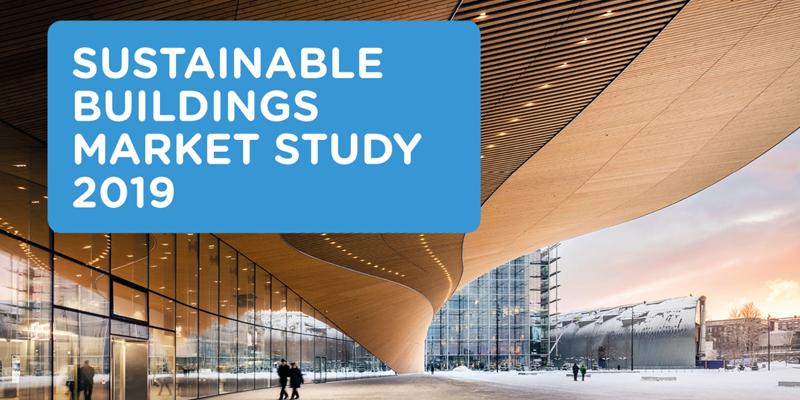 Sustainable Buildings Market Study (SBMS) de ramboll