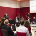 Los encuentros para abordar soluciones sobre la edificación sostenible 'Diálogos URSA' se dieron cita en Barcelona