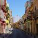 La Generalitat aprueba la regeneración urbana del barrio valenciano del Cabanyal-Canyamelar