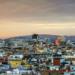 El Índice de Sostenibilidad de Energía Urbana evalúa el rendimiento energético de las ciudades