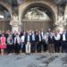 La industria del hormigón europeo se reúne para fomentar políticas de sostenibilidad e innovación