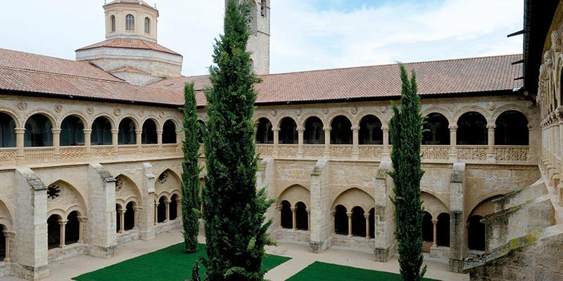 monasterio valbuena