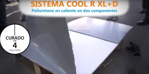 Sistemas COOL-R con base poliuretano y poliurea de Quilosa