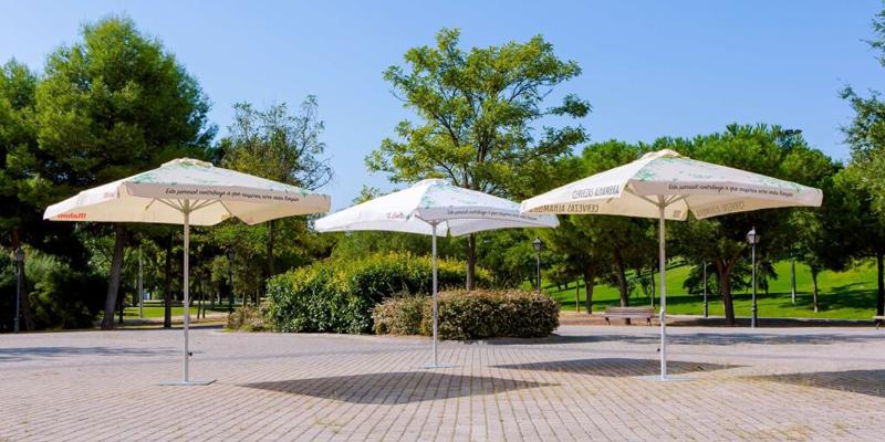 parasoles san miguel
