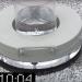Test i.idro DRAIN, pavimento de hormigón drenante