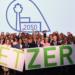Aena se une a 194 aeropuertos europeos en la iniciativa NetZero2050 para alcanzar cero emisiones de carbono