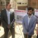 La Comunidad de Madrid financiará con 5 millones la rehabilitación urbanística de la Colonia de Villaverde