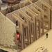 El concurso Imagina2 premia el diseño y funcionalidad de las maquetas de alumnos de arquitectura