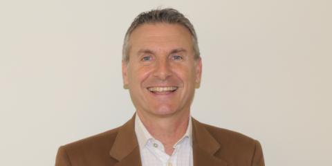 Daniel Miret, Director Comercial de Batiment en Knauf Industries