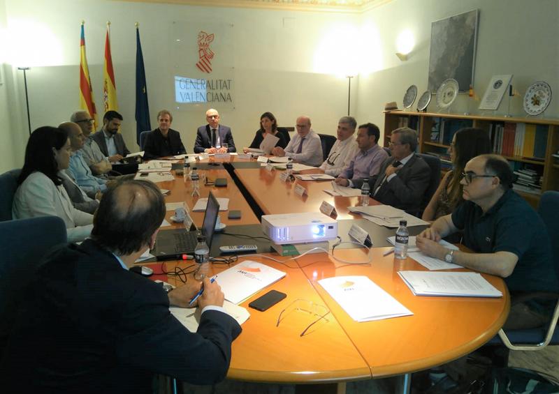 reunión AVI Valencia