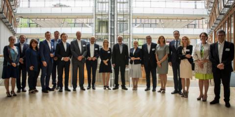 Una iniciativa europea de 10.000 millones de euros acelerará la transición hacia una economía circular y sostenible