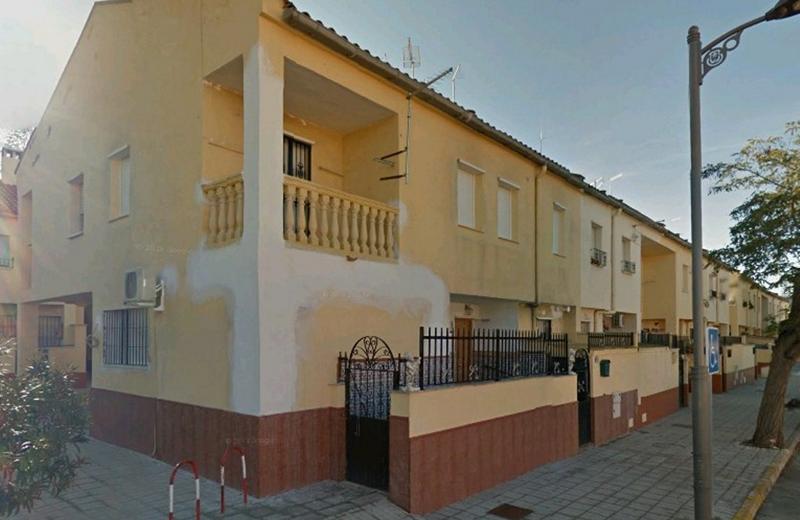 viviendas en guadix