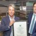 El modelo urbano de desarrollo sostenible de Valdebebas recibe la primera certificación de AENOR en España